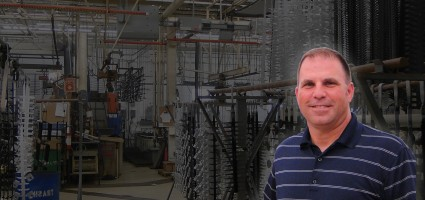 Tom - Director of National Sales